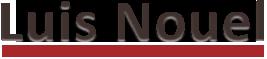 Luis Nouel Logo